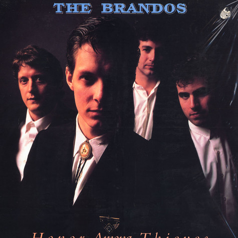 Brandos, The - Honor among thieves