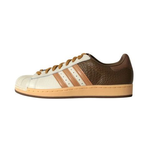 adidas - Superstar 1 Aligator records edition