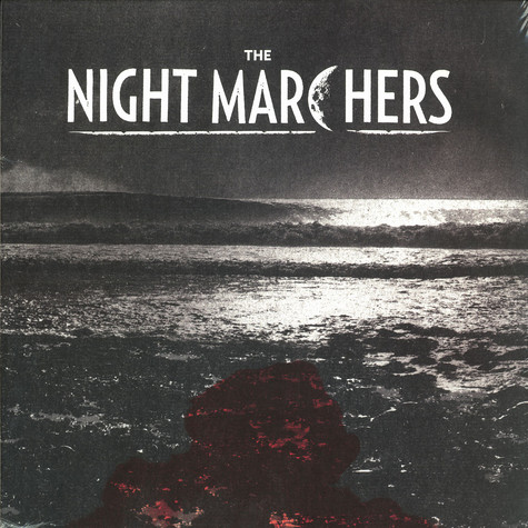 Night Marchers, The - See you in magic