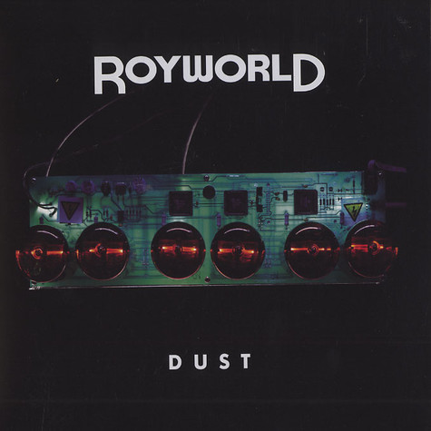 Royworld - Dust