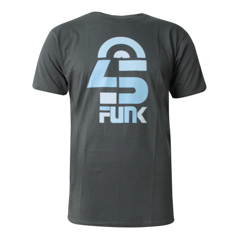 101 Apparel - 45 funk T-Shirt