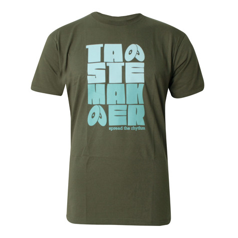 101 Apparel - Taste maker T-Shirt