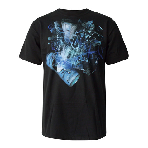 Exact Science - Explosion T-Shirt