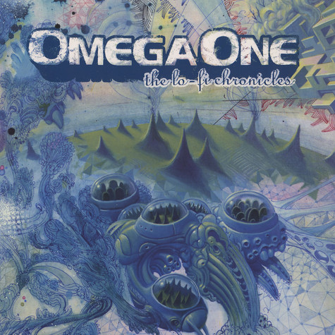 Omega One - The lo-fi chronicles