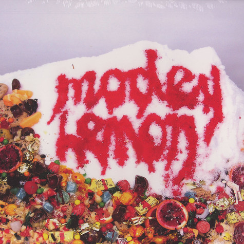 Modey Lemon - Season of sweets