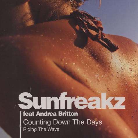 Sunfreakz - Counting down the days feat. Andrea Britton