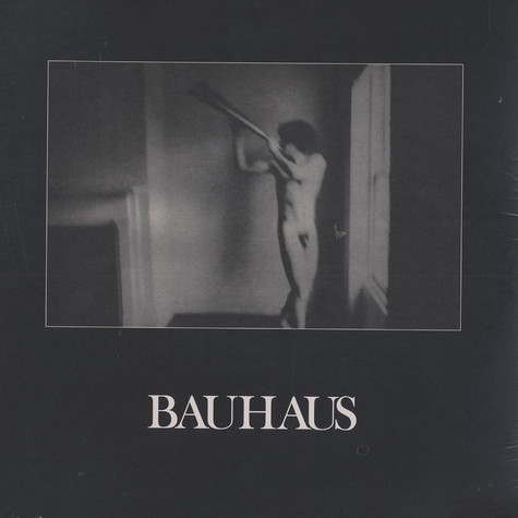 Bauhaus - In the field