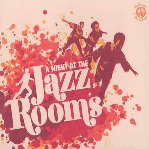 Mr Bongo Records - A night at the Jazz Rooms