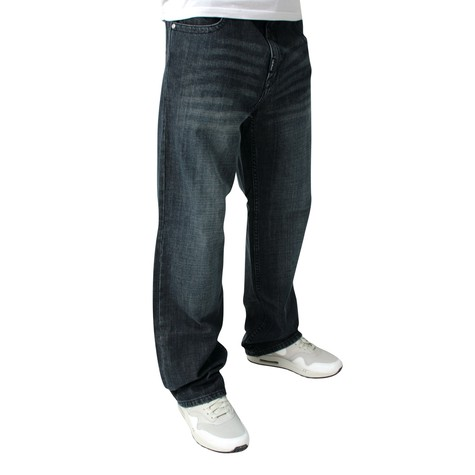 LRG - Death stroke classic 47 fit jeans