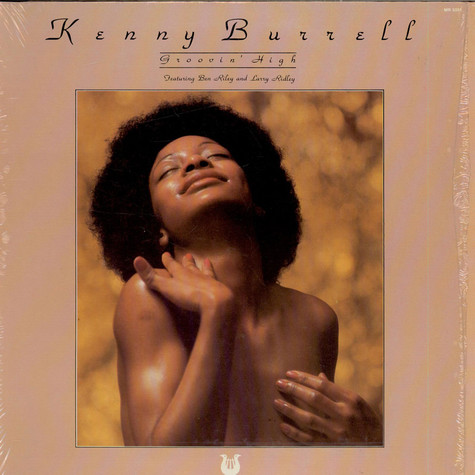 Kenny Burrell - Groovin' High