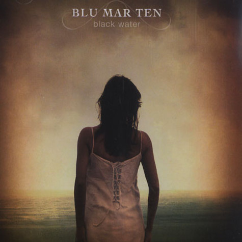 Blu Mar Ten - Black water