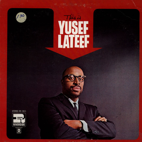 Yusef Lateef - This is Yusef Lateef