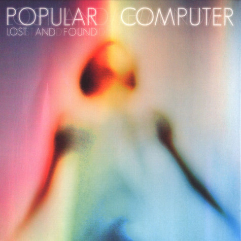 Popular Computer - Lost and found feat. Pacific