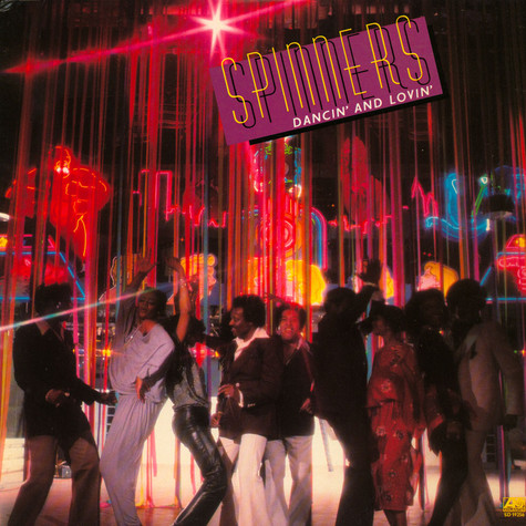 Spinners - Dancin' And Lovin'