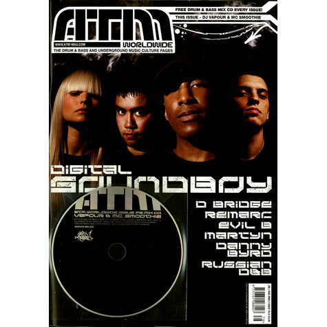ATM Mag - 2008 - July / August - Issue 78