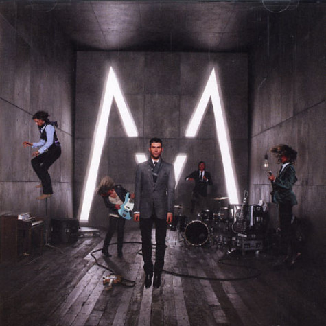 Maroon 5 - It won't be soon before long - deluxe edition