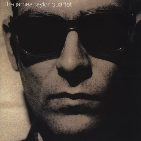 James Taylor Quartet - In the hand of the inevitable