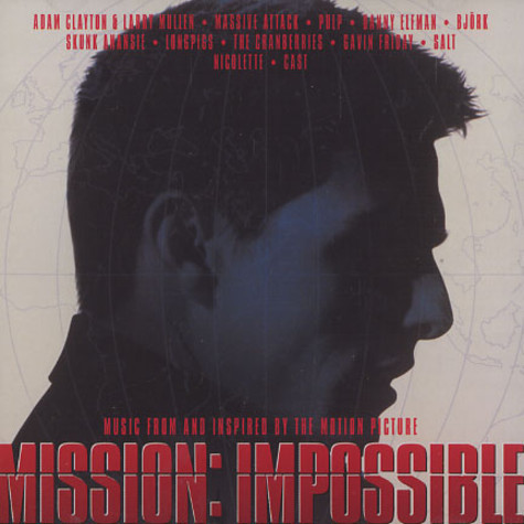 V.A. - OST Mission: Impossible