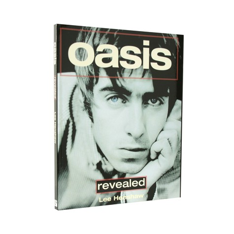 Oasis - Revealed (by Lee Henshaw)