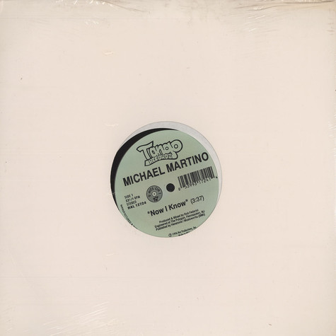 Michael Martino / B.B.C. - Now i know / no matter what