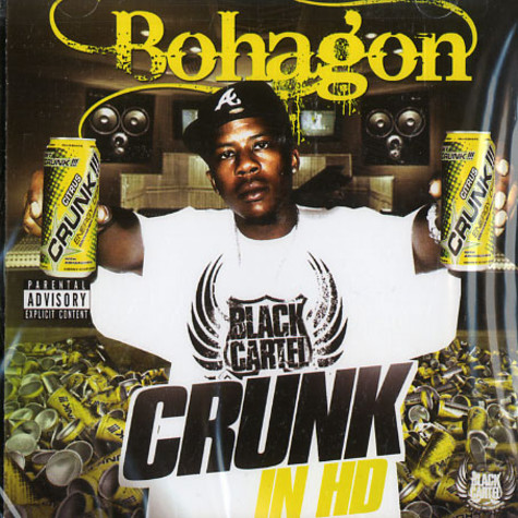 Bohagon - Crunk in HD
