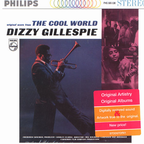 Dizzy Gillespie - The cool world