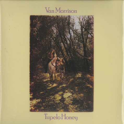 Van Morrison - Tupelo honey