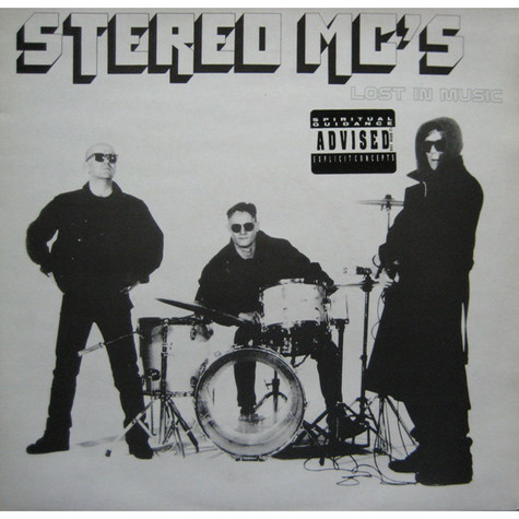 Stereo MCs - Lost in music