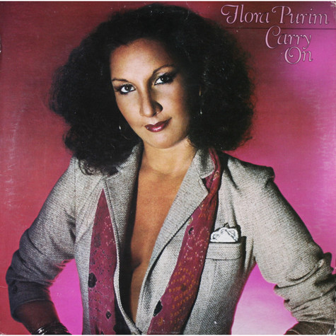 Flora Purim - Carry on