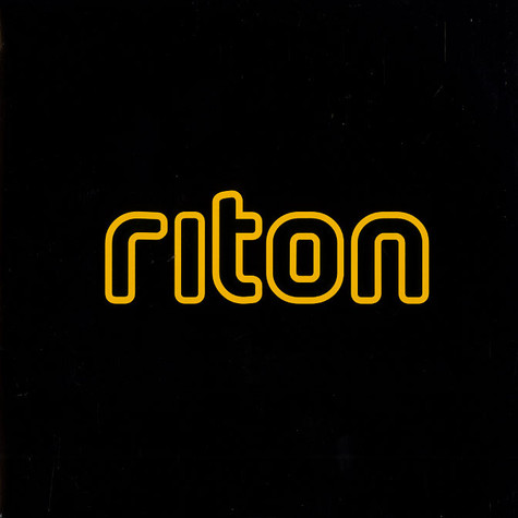 Riton - Killing an arab