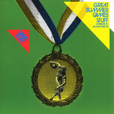 Great Stuff Records - Great summer games stuff