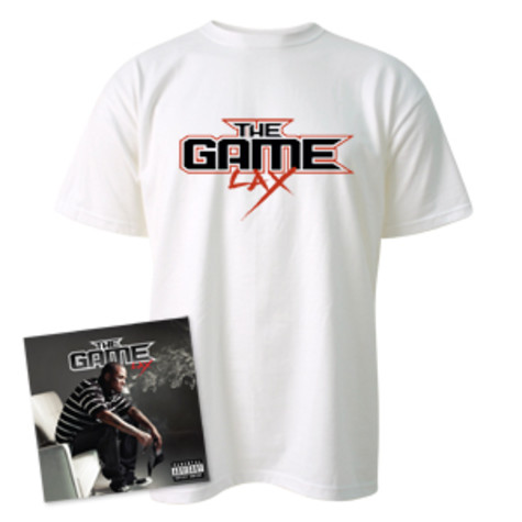 Game, The - LAX HHV Bundle
