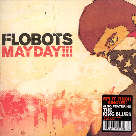 Flobots / The King Blues - Mayday !!! / let's hang the landlord