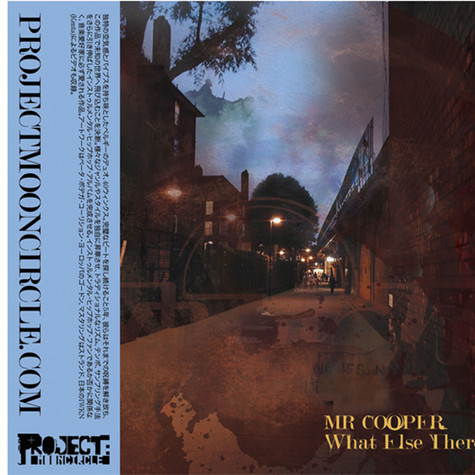 Mr Cooper - What Else There Is