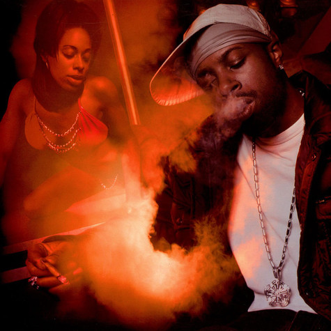 Jay Dee aka J Dilla - Welcome 2 Detroit