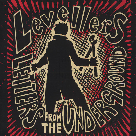 Levellers, The - Letters from the underground