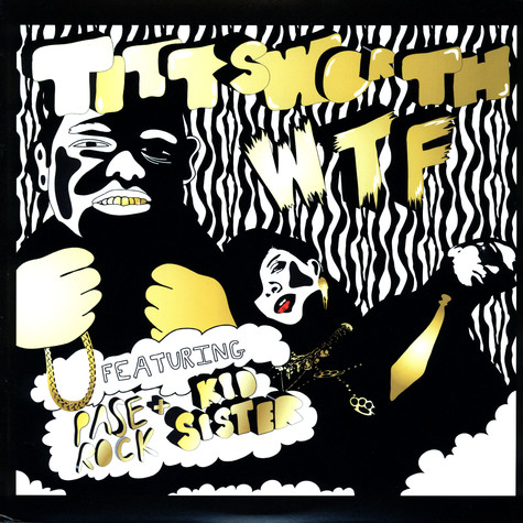 Tittsworth - WTF feat. Kid Sister & Pase Rock