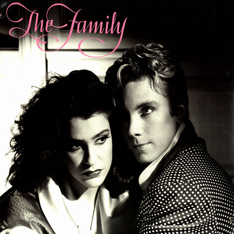 Family, The - The Family