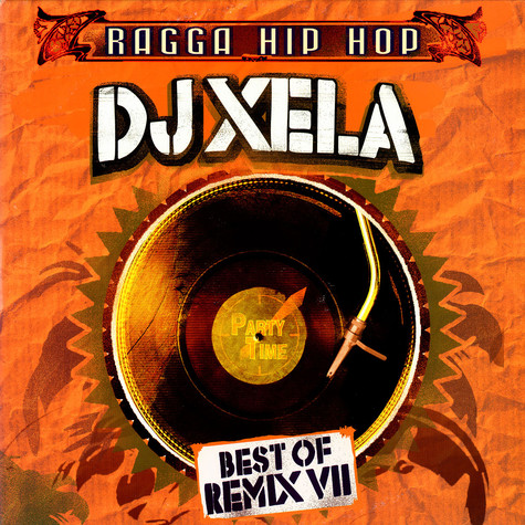 DJ Xela - Best of remix 7