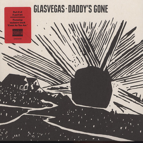 Glasvegas - Daddy's gone - part 2 of 2