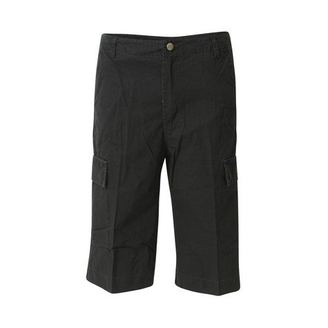 Skank - Rising sun cargo long shorts