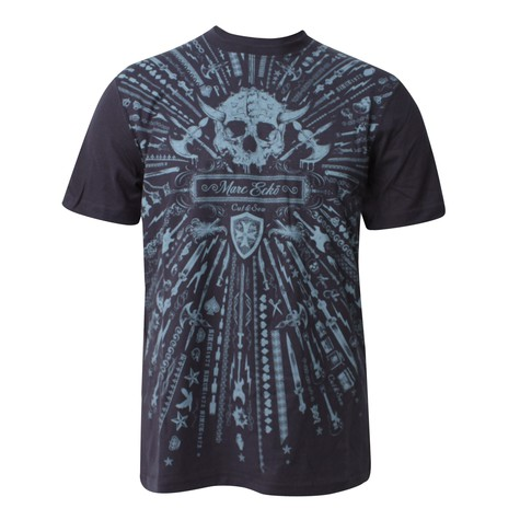Marc Ecko - Weapon wheel T-Shirt