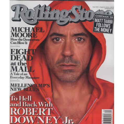 Rolling Stone - 2008 - 1059 - August