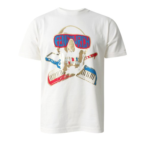 Fenchurch - Keystair T-Shirt