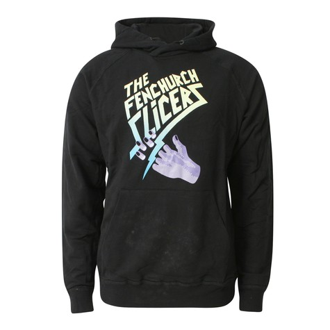 Fenchurch - Splicers crew hoodie