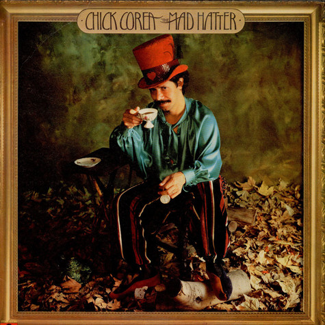 Chick Corea - The Mad Hatter