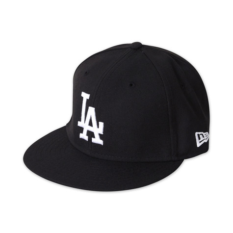 New Era - Los Angeles Dodgers basic cap