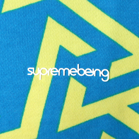 Supreme Being - 3prong crewneck sweater