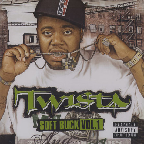 Twista - Soft buck volume 1