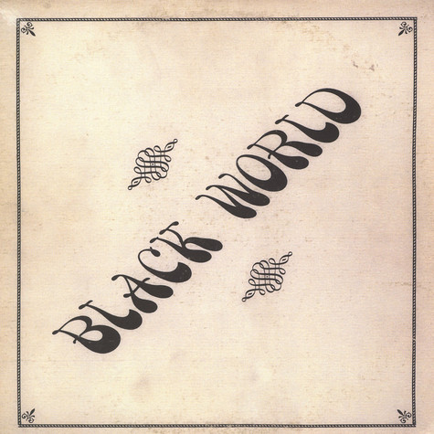 Black World - Black World
